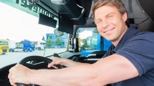 Ausbildungsplatz zum Berufskraftfahrer m/w für den Standort Ronnenberg bei Hannover