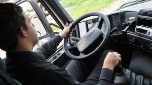 Ausbildungsplatz zum Berufskraftfahrer m/w für die Standorte Höxter und Paderborn