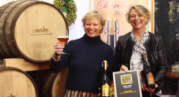 strate-world-beer-award